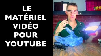 Quel matériel faut-il pour commencer à faire des vidéos sur Youtube